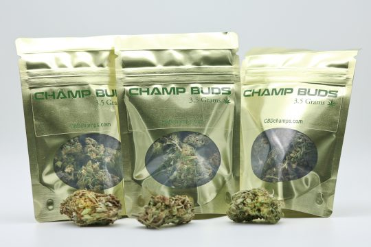 Wholesale | CBD Champs